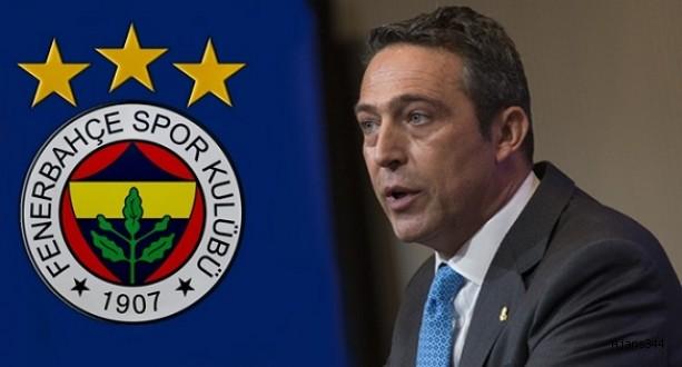 Fenerbahçe'ye 353 milyon TL'lik dev müjde!