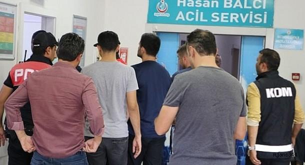Fetö'nün finans sorumlusu Kahramanmaraş'ta yakalandı
