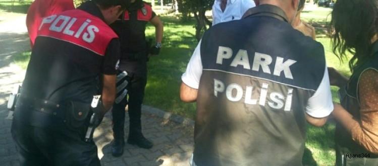 Firari FETÖ Üyesi Kahramanmaraş'ta Yakalandı