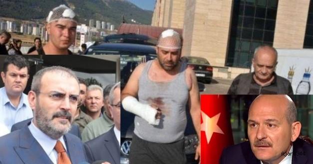 Fırnız saldırısı Türkiye'nin gündemi oldu