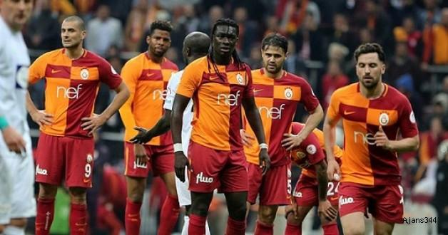 G.Saray Futbolcu Maaşlarını Açıkladı