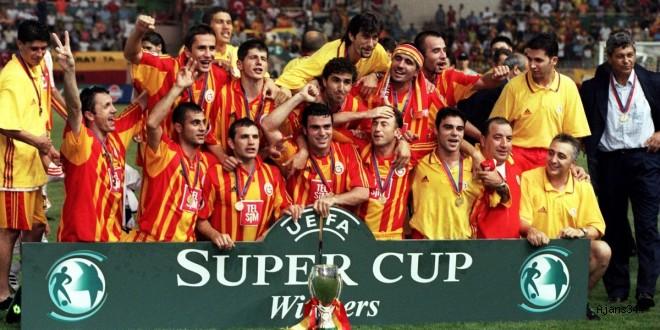 Galatasaray'a UEFA'dan Yaptırım Yok
