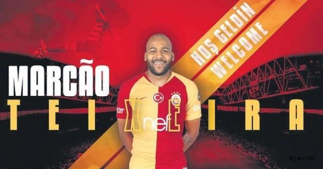 Galatasaray'dan 6.3 milyon Euroluk transfer!