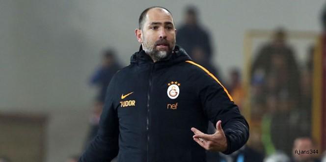 Galatasaray, Igor Tudor'la yollarını ayırdı