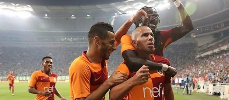 Gomis, Feghouli ve Belhanda'ya: Kulüp bulun!