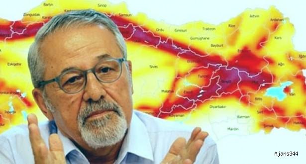 Görür'den kritik deprem uyarısı