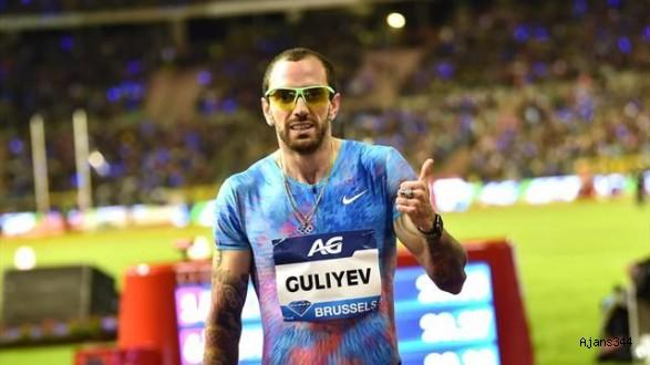 Guliyev'den bir zafer daha