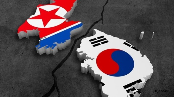 Güney Kore Kuzey Kore'ye uygulanan yaptırımların kaldırılmasını tartışıyor