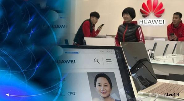 Huawei neden hedefte?