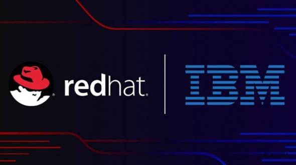 IBM, Red Hat`i satın aldı