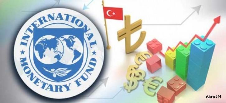 IMF'den yeni hükümete ilişkin açıklama