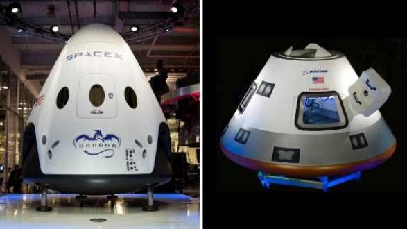 İnsanlı uzay uçuşları başlıyor