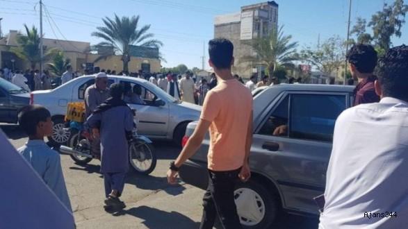İran'da bomba yüklü araçla saldırı: En az üç ölü