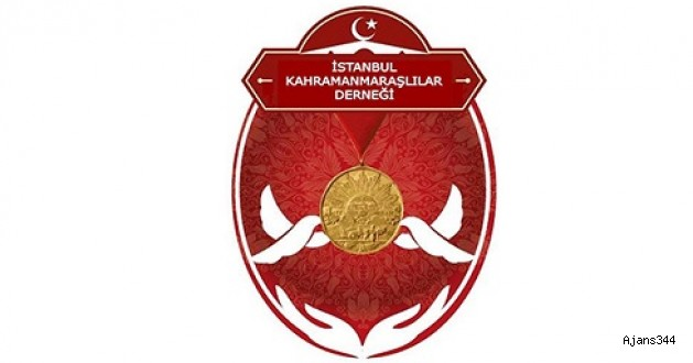 İstanbul Kahramanmaraşlılar Derneği Kuruldu!