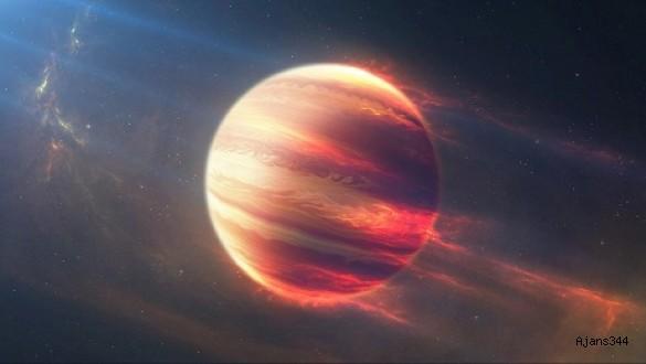 Jüpiter'in Buzlu Ayı, İlginç Bir Soğuk Noktaya Sahip