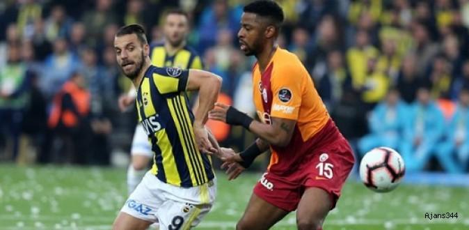 Kadıköy'de gülen yok: 1-1