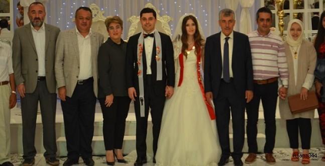 Kahramanmaraş Bu Düğünde Buluştu
