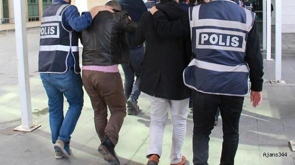 Kahramanmaraş Merkezli Fetö/pdy Operasyonu: 6 Gözaltı