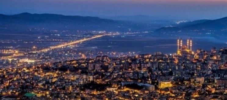 Kahramanmaraş'ta Ağustos'ta bin 672 konut satıldı