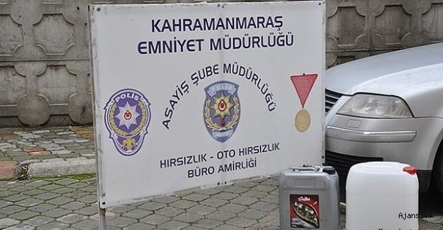 KAHRAMANMARAŞ'TA BOŞ ARAZİDE MEYDANA GELDİ!
