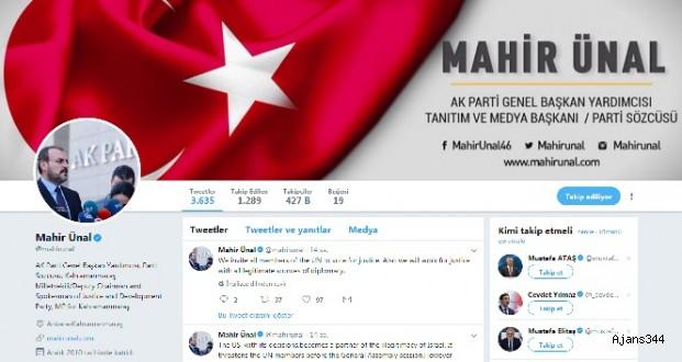 Kahramanmaraş'ta siyasetin sosyal medya raporu