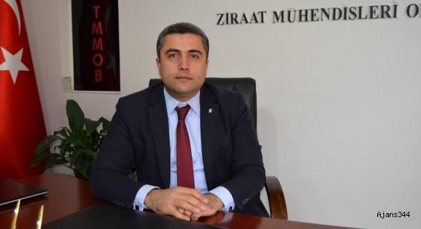 Kahramanmaraş ZMO Buğday Üretim Maliyetini Açıkladı