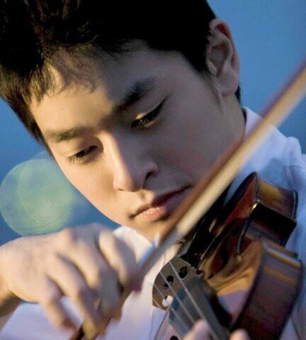 Keman Sanatçısı Ryu Goto, İstanbul'da Konser Verecek