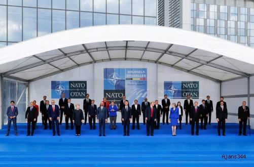 Kritik NATO zirvesi başlıyor!