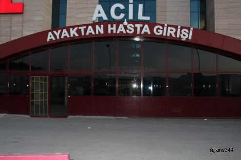KSÜ'de sistem skandalı, ameliyatlar iptal!