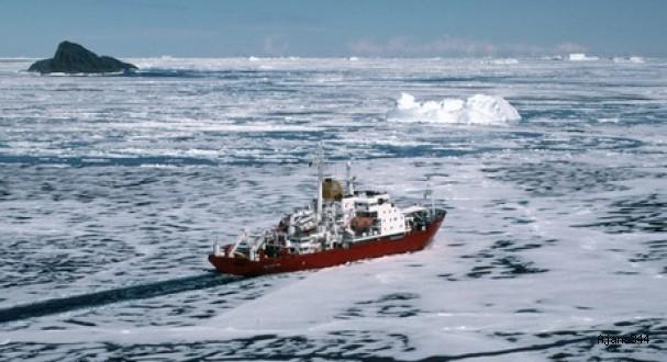 Küresel ısınma ticaret yollarını değiştiriyor