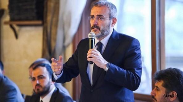 Mahir Ünal'dan Kılıçdaroğlu'na: