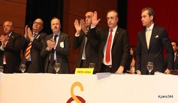 Mahkeme Galatasaray kararını verdi!