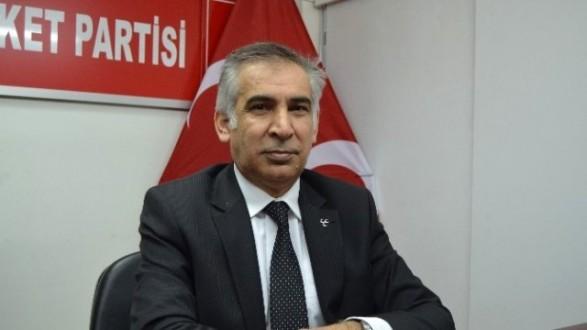 MHP KAHRAMANMARAŞ ADAYI ATLI ADAYLIKTAN ÇEKİLDİ