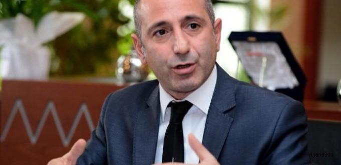 Millet İttifakı'nın Büyükşehir adayı 'Öztunç'