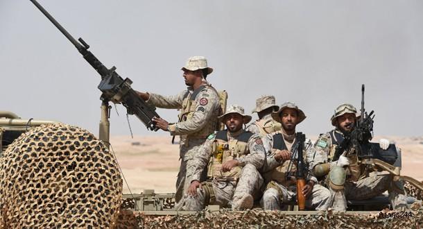"""Mısır'dan """"Suriye'ye Arap gücü"""" açıklaması!"""
