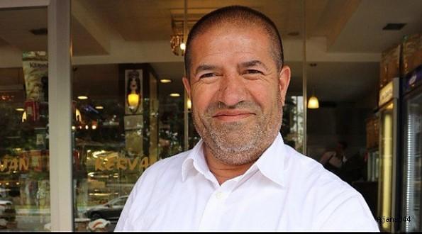 MÜSİAD Başkanı Sami Kervancıoğlu oldu!