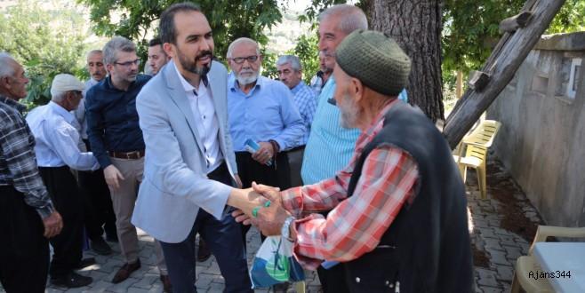 Özdemir: