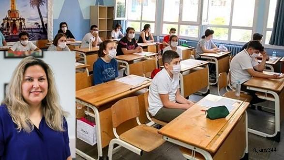 Prof. Dr. Ateş, Yüz Yüze Eğitim dönemine ilişkin uyarılarda bulundu