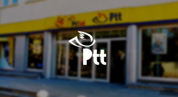 PTT'ye 5 Bin Personel Alınacak