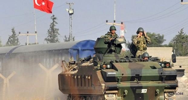 PYD, Türkiye'ye Taciz Ateşi Açtı