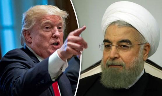Ruhani'den Trump'a mesaj!