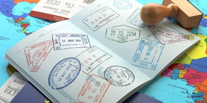 Rusya'dan vize kolaylığı!