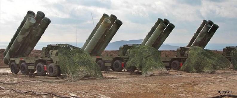 Rusya, füzeleri Temmuz ayında teslim edecek