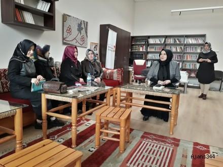Şehr-i Maraş'ın Yoncaları Okumayı Sevdirdi