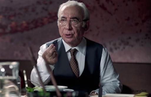 Şener Şen, 7 Yıl Sonra Sinemaya Geri Döndü