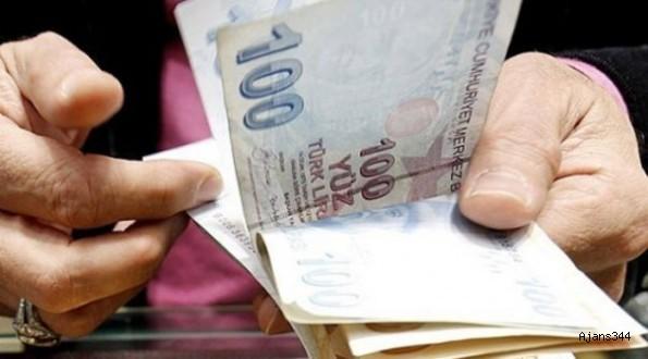 SGK maaşların ödeneceği tarihleri açıkladı