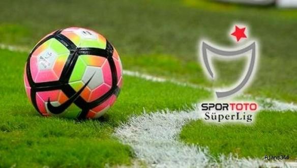 Spor Toto Süper Lig'de şampiyonluk yarışı kızışıyor