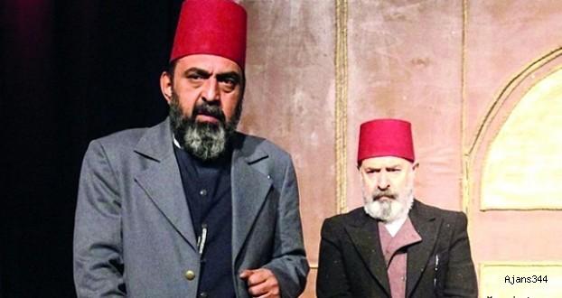 SULTAN ABDÜLHAMİD HAN KAHRAMANMARAŞ'TA SAHNELENECEK!
