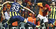 Dev Derbide Gol Sesi Yok: 0-0