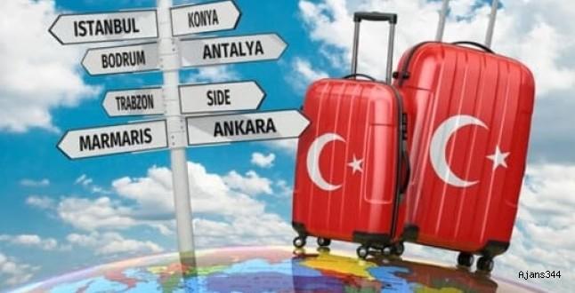 Tatilcilerin Rotası Türkiye'ye döndü!